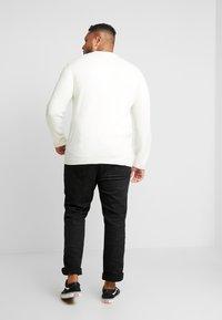 Jack´s Sportswear - CHRISTMAS HUMOR - Jumper - white - 2