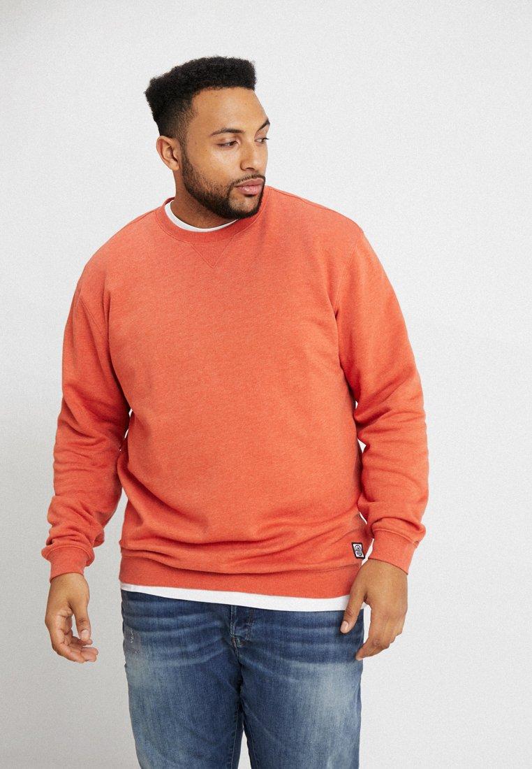 Jack´s Sportswear - NECK  - Sweater - orange