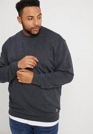 NECK  - Sweater - navy