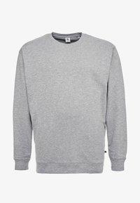 Jack´s Sportswear - CREW NECK - Collegepaita - grey - 4