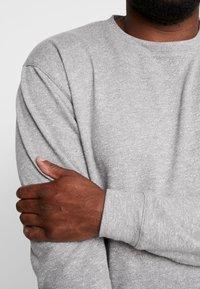 Jack´s Sportswear - CREW NECK - Collegepaita - grey - 5