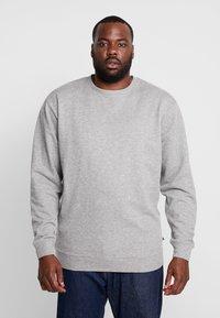 Jack´s Sportswear - CREW NECK - Collegepaita - grey - 0