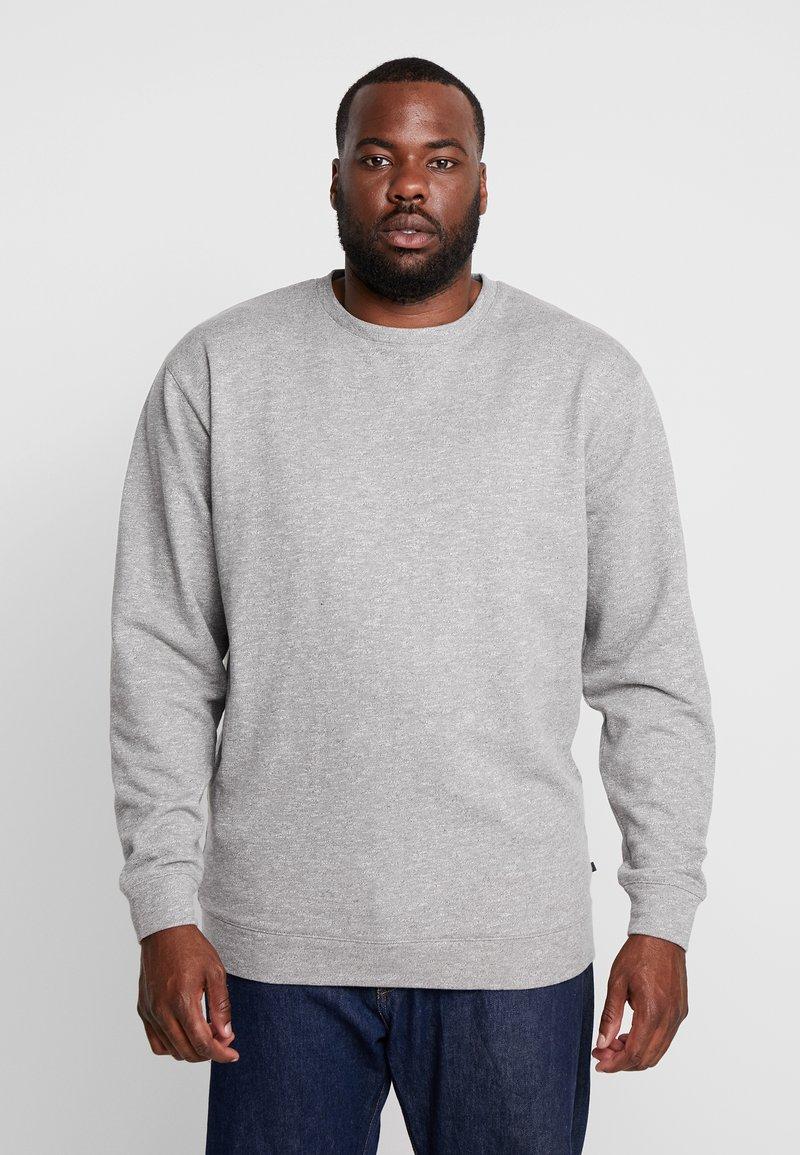 Jack´s Sportswear - CREW NECK - Collegepaita - grey