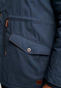 Jack´s Sportswear - Parka - navy - 6