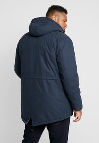 Jack´s Sportswear - Parka - navy - 3