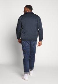 Jack´s Sportswear - JACKET - Bomberjacks - navy - 2