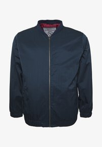 Jack´s Sportswear - JACKET - Bomberjacks - navy - 4