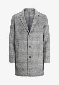 Jack & Jones PREMIUM - Short coat - grey melange - 0