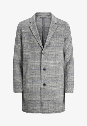 Short coat - grey melange