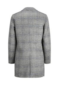 Jack & Jones PREMIUM - Short coat - grey melange - 1