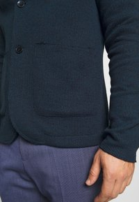 Jack & Jones PREMIUM - CARTER - Blazer - black/navy - 5