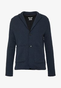 Jack & Jones PREMIUM - CARTER - Blazer - black/navy - 4