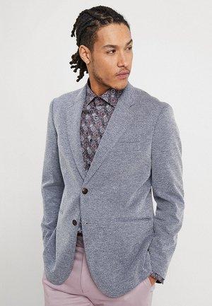 JPRSIMON - blazer - chambray blue
