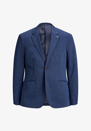 JPRSIMON - Blazer jacket - dark navy