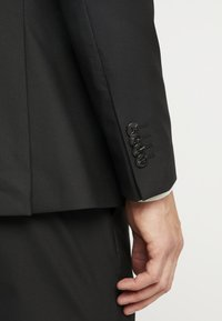 Jack & Jones PREMIUM - JPRFRANCO SUIT SLIM FIT - Costume - black - 10