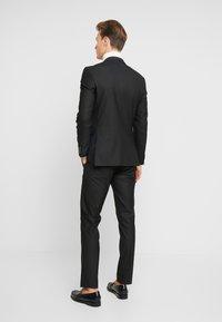 Jack & Jones PREMIUM - JPRFRANCO SUIT SLIM FIT - Costume - black - 2