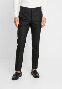 Jack & Jones PREMIUM - JPRFRANCO SUIT SLIM FIT - Costume - black - 5