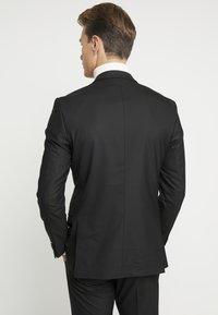 Jack & Jones PREMIUM - JPRFRANCO SUIT SLIM FIT - Costume - black - 4