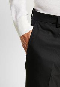 Jack & Jones PREMIUM - JPRFRANCO SUIT SLIM FIT - Costume - black - 8