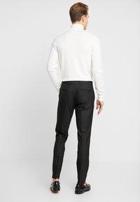 Jack & Jones PREMIUM - JPRFRANCO SUIT SLIM FIT - Costume - black - 6