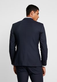 Jack & Jones PREMIUM - JPRFRANCO SUIT DARK NAVY SLIM FIT - Completo - dark navy - 2