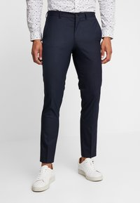 Jack & Jones PREMIUM - JPRFRANCO SUIT DARK NAVY SLIM FIT - Completo - dark navy - 3