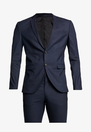 JPRFRANCO SUIT DARK NAVY SLIM FIT - Kostuum - dark navy