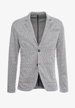 JPRARNOLD - Blazer jacket - light grey melange