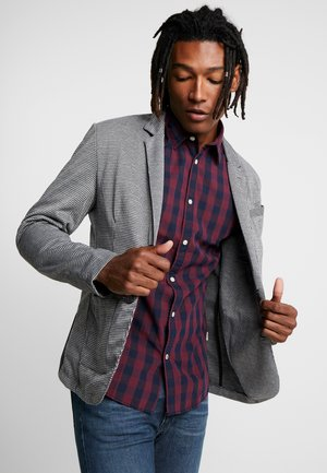 JPRARNOLD - blazer - light grey melange
