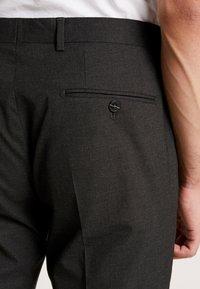 Jack & Jones PREMIUM - JPRFRANCO SUIT SET - Suit - grey melange - 7