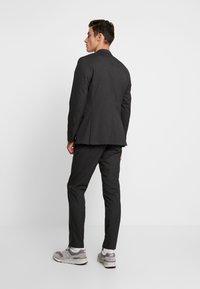 Jack & Jones PREMIUM - JPRFRANCO SUIT SET - Suit - grey melange - 3