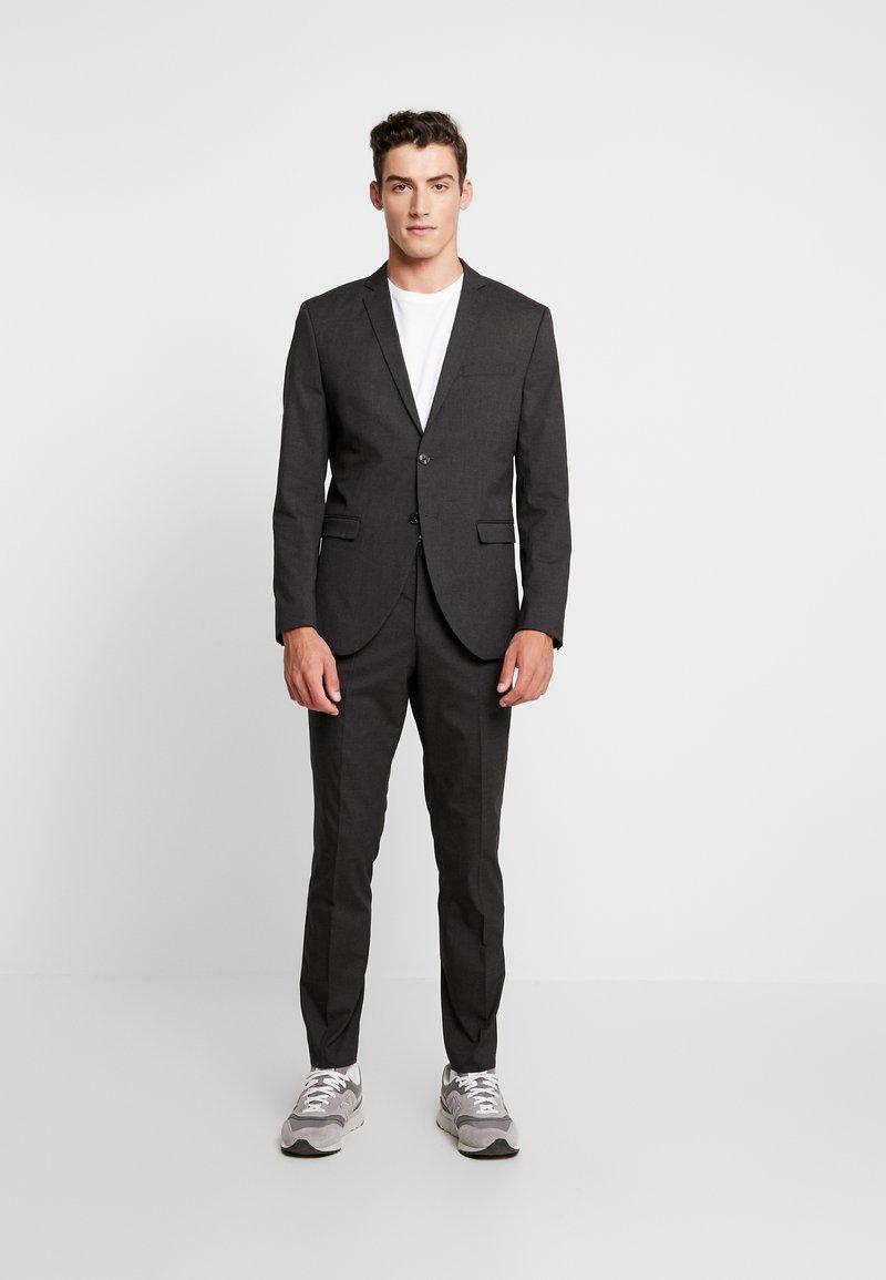 Jack & Jones PREMIUM - JPRFRANCO SUIT SET - Suit - grey melange