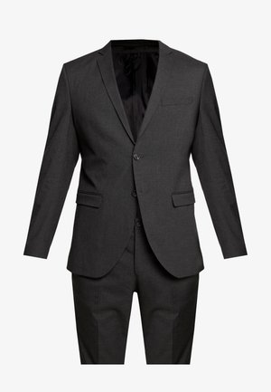 JPRFRANCO SUIT SET - Kostym - grey melange