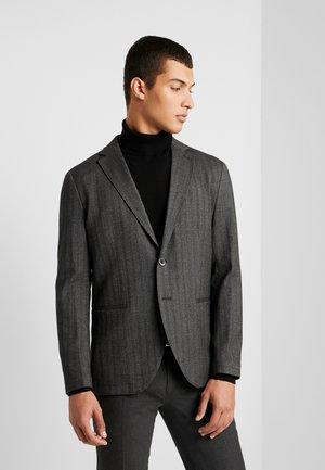JPRCONNOR SHANE - Suit jacket - dark grey