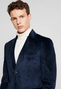 Jack & Jones PREMIUM - JPRHANNIBAL VICK SUPER SLIM - Suit jacket - dark navy - 5