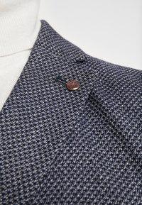Jack & Jones PREMIUM - JPRROTTERDAM BLAZER SLIM FIT - Blazer jacket - dark navy - 4