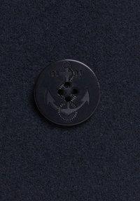 Jack & Jones PREMIUM - Kort kappa / rock - dark navy - 5
