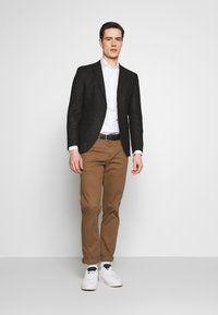 Jack & Jones PREMIUM - JPRRECYCLE - Blazer - black - 1