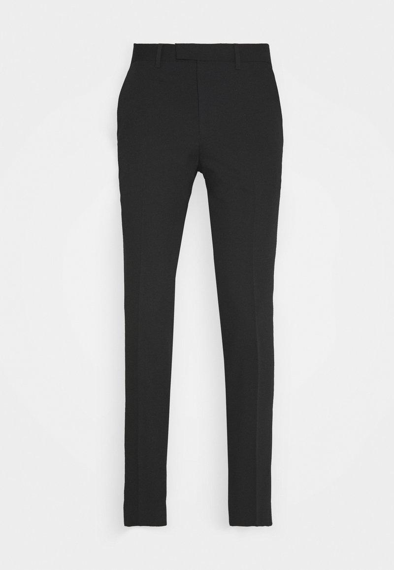 Jack & Jones PREMIUM - JPRVINCENT TROUSER - Pantaloni eleganti - black