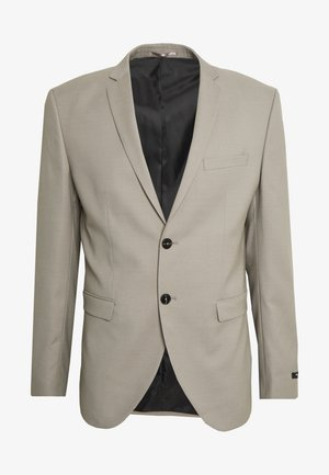 JPRSOLARIS - Suit jacket - string
