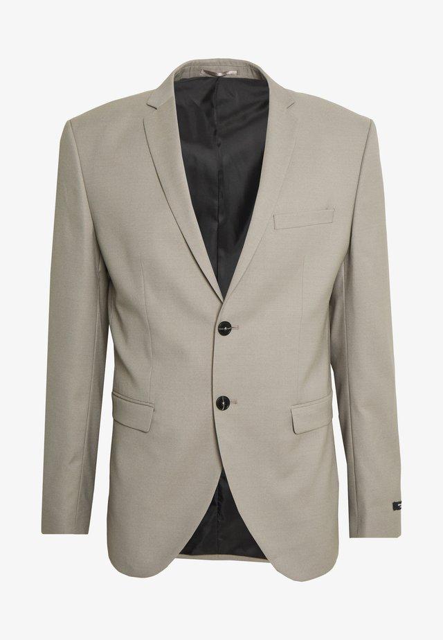 JPRSOLARIS - Suit jacket - string