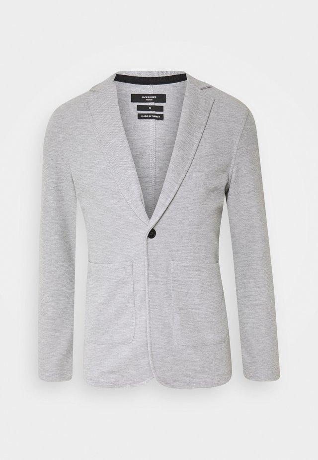 JPRBLAJONES  - blazer - grey melange