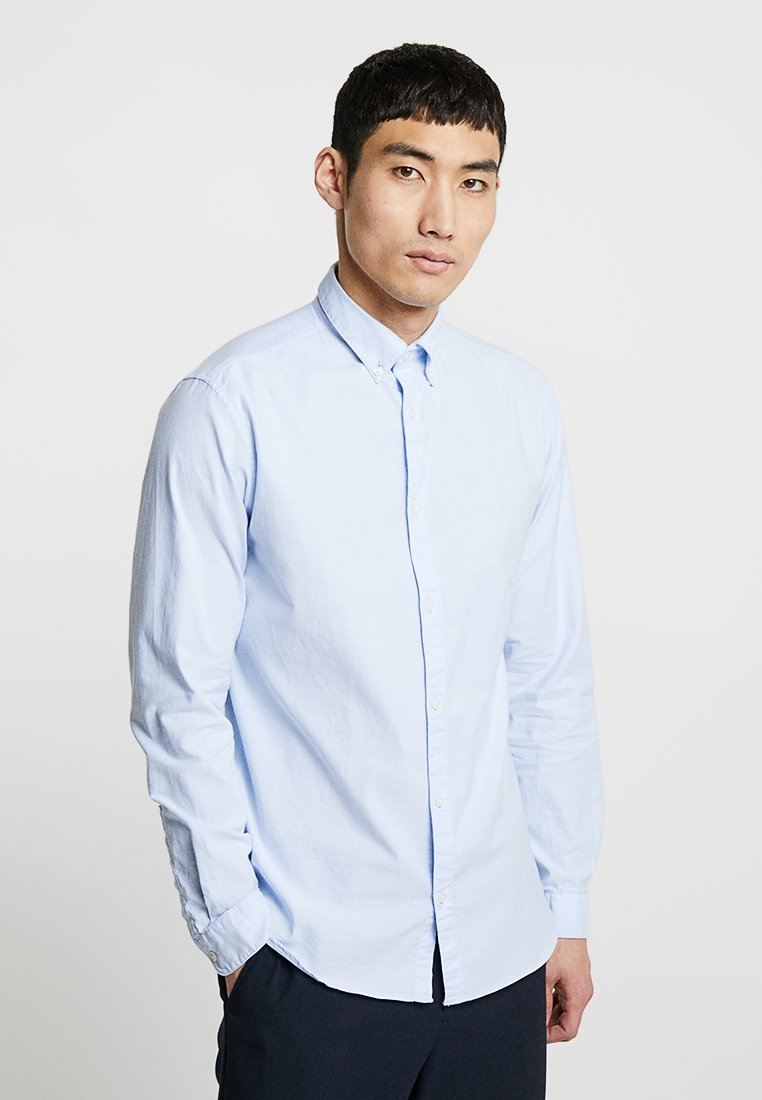 Jack & Jones PREMIUM - JPRLOGO - Hemd - blue