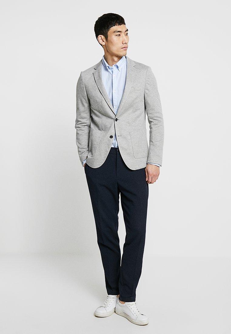 Jack & Jones Premium Jprlogo - Skjorter Blue