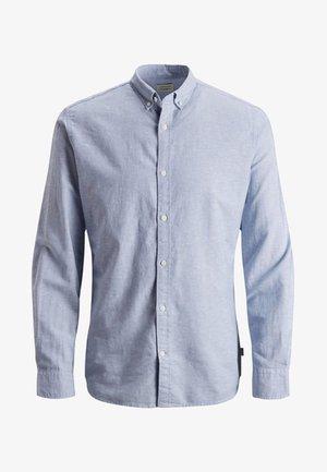 JJESUMMER  - Shirt - light blue