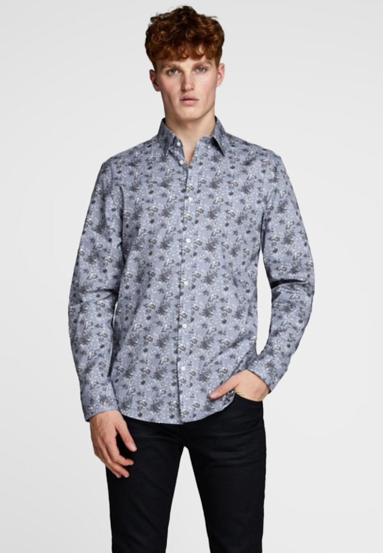 Jack & Jones PREMIUM - Shirt - dark blue