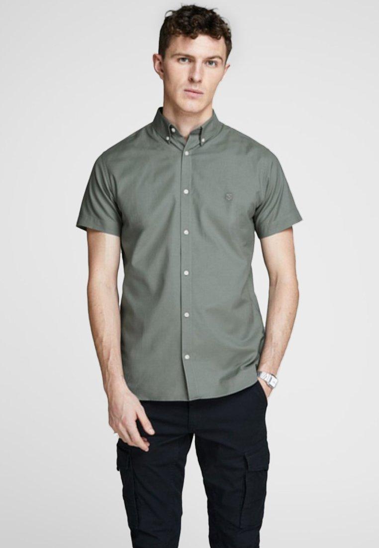 Jack & Jones PREMIUM - Shirt - grey