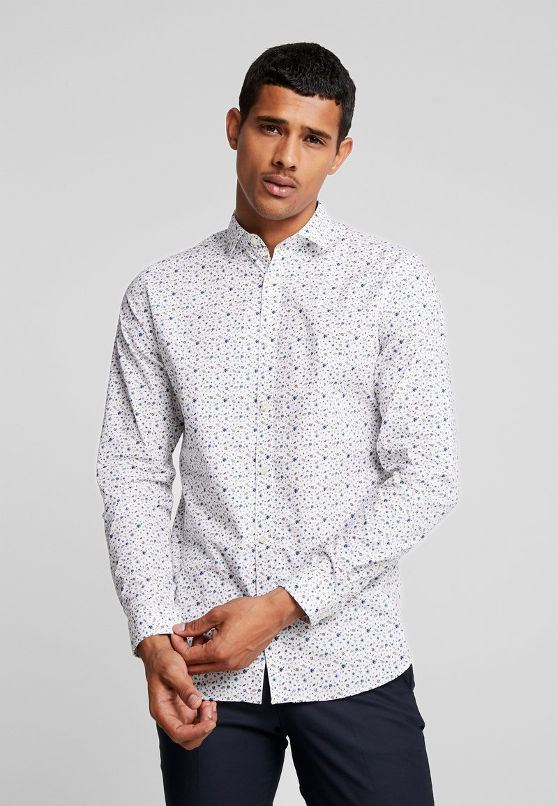 Jack & Jones PREMIUM - JPRBLACKPOOL SLIM FIT - Overhemd - white