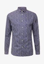 JPRBLACKPOOL SLIM FIT - Camicia - navy blazer