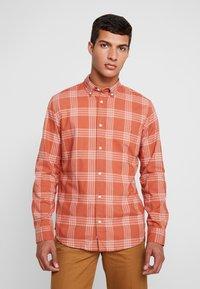 Jack & Jones PREMIUM - Overhemd - cinnamon stick - 0